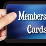 Purchase Membership Cards, Metal name tags & Wristbands in Singapore