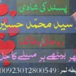 Love Marriage ,Family & Husband Wife Problems Solve In Quran. 00923012800549