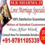 Love solution astrologer -M.K Sharma Ji, +91-+91-9781105339