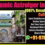 Love (*) Marriage (*) DiVORCE (*) +91-9780837184  Problem Solution Molvi Ji