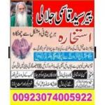 Astrologest of the world famous Syed Qasmi Jlali