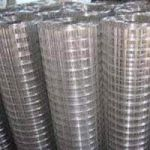 High Qaulity Welded Wire Mesh Manufacturer, Suppliers and Exporters from kolkata