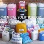 SSD CHEMICAL Solution FOR CLEANING BLACK NOTES +27735257866 in SOUTH AFRICA SASOLBURG SEBOKENG MAYTO