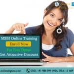 MSBI  Online Training in Hyderabad | Enroll Now for free demo