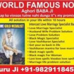 MOHALI==MUMBAI==((((((( 09829118458 ))))))) ==BLacK MAgiC LoVe speciALIsT MOlvi