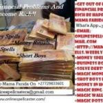 Money Spells That Will Help You To Win Large Sums Of Money.Call+27729833601 Botswana,America