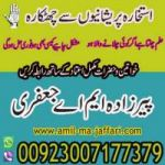 kala  jadu specialist  all problems  923007177379