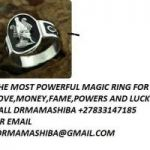 Solution to financial problems/ Money spells/ love,marriage .fame ,protection, spell magic rings+27833147185 business spells