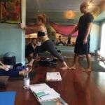 Private yoga lessons in Fort Lauderdale