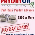 Online Payday Loans Ohio No Credit Check Instant Approval