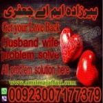 Husband wife love relationship  problems solutions  00923007177379