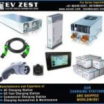 Multi stage Charging Station manufacturers exporters suppliers distributors dealers in India