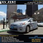 Commercial EV Charging Station manufacturers exporters suppliers distributors dealers in India