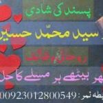Love Marriage ,Family & Husband Wife Problems Solve In Quran, 00923012800549