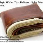 Magic wallet that brings money everyday get money spells +27762900305