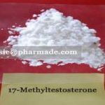 Top Quality Steroids Methyltestosterone Powder China Supplier