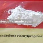 98.6% Nandrolone Phenylpropionate Steroid Raw Powder