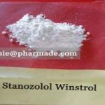 High Quality Oral Stanozolol Winstrol Steroid Powder China Supplier