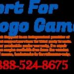 Pogo Games Support Number 1-888-524-8675