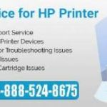 HP Printer Toll Free Number 1-888-524-8675