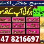 Great astrologer sheraz masih expert of black magic +92 347 8216697