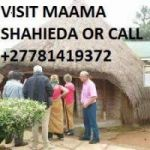 45YRS EXPERIENCED TRADITIONAL DOCTOR & HERBALIST HEALER +27781419372