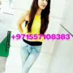 Indian Escorts in Dubai +971557108383 ~ Dubai Escorts Souq ~ Pretty Escorts
