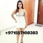 Indian Escorts in Dubai +971557108383 ~ Verified Dubai Escorts