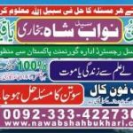 Palmistry and solving all kind of problems with the help of quran.+923334227304
