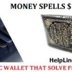 Get Quick Money spells or Magic wallet and solve financial Problems +27762900305