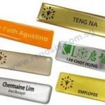 Express name tags in Singapore By Renosis Industries