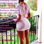 Breast, hips and bums enlargement cream/gel in Krugersdorp, Richards Bay, Eastern Cape, call+27738632109