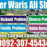 POWERFUL SPIRITUAL HERBALIST HEALER/ TRADITIONAL DOCTOR/ ASTROLOGER +923074543457