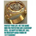 Da best Super powerful Magic Ring to Perform Miracles in Church, Money and Protection +27710482807