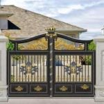 Wrought iron manufactures in Dubai