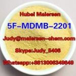 5f-mdmb-2201 Light Yellow powder New batch 99% purity(judy@maiersen-chem.com)