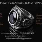 Money magic Ring and Money magic wallet for money call +27762900305