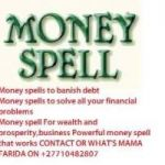 Money spells that work fast to bring instant wealth.Call+27729833601.South Africa,Durban,Cape Town