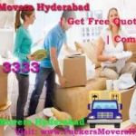 Celebrate The Day In New House After Shifting With Top Packers And Movers In Hyderabad