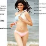 Fulfill your Fantasies with an Independent Escort Delhi Model
