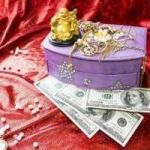 The Ancient Magic Wallet  +27833147185 South Africa,Kenya,Ghana with powerfull money spells