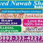 world famous muslim astrologer +923334227304