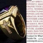 Magic Ring That Work Fast to bring Wealthy,Make Miracles,Protection And Fame.+27729833601.South Africa,Ghana,Zambia,Zimbabwe
