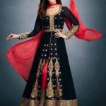 Hurry Up 50% off on Bridal Anarkali Suit