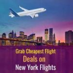 Cheap Airline Tickets to New York| Lowest Airfares on NYC Flights