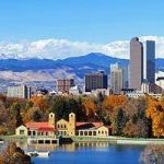Inexpensive Flights from Milwaukee (MKE) to Denver (DEN)