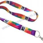 Print Your Logo and Name on Lanyards Contact - Renosis
