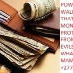 #Unpredictable Ancient Magic Wallet That Gives Out Money Instantly Everyday.Call+27710482807.South Africa,Zambia,Namibia,Zimbabwe,Kenya,Ghana