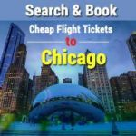 Are Looking for cheap flights to Chicago?