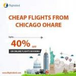 Enjoy Exclusive Deals On Direct Flights From ORD (Chicago ohare)